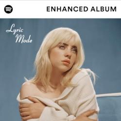 Billie Eilish - Happier Than Ever [Explicit]